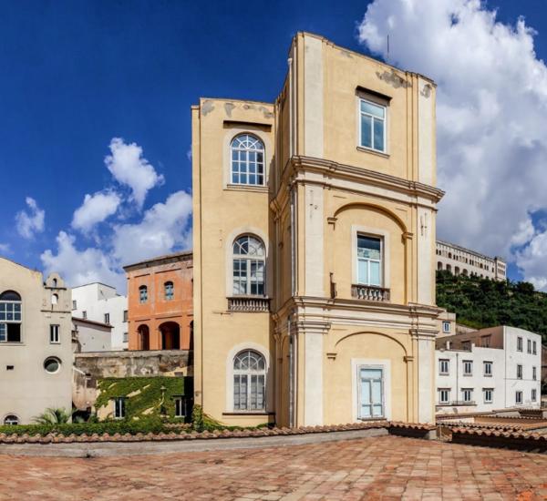 Napoli, choc al Suor Orsola: suicida studente universitario
