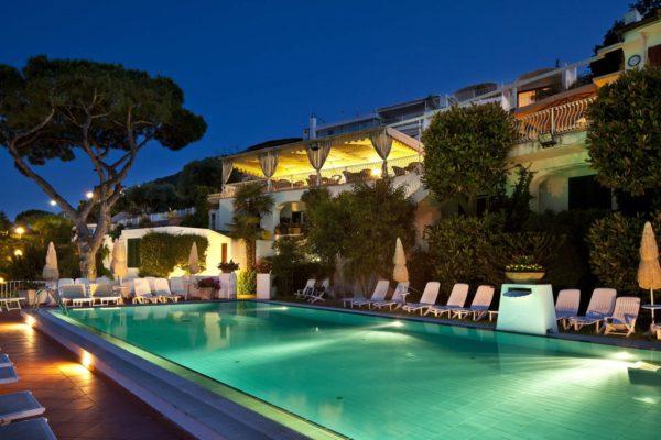 Ischia Hotel San Giovanni