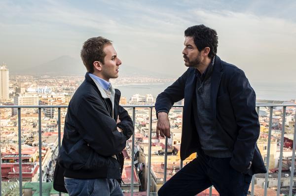 I bastardi di Pizzofalcone: su Rai 1 la serie ambientata a Napoli