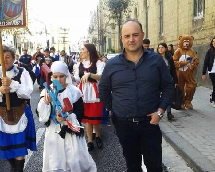 Francesco Lavela