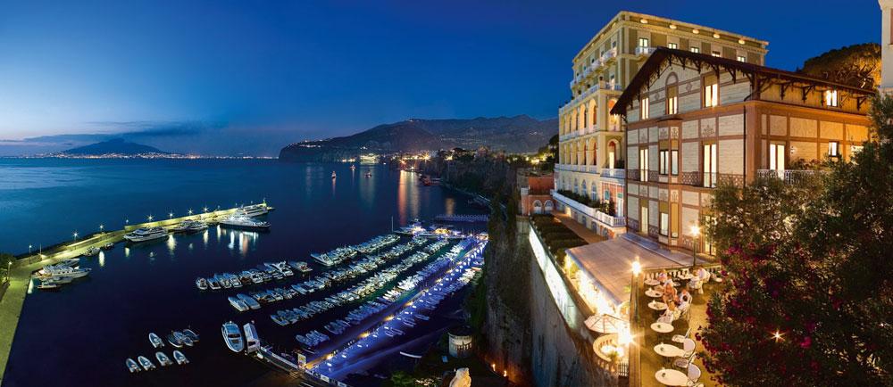 Hotel A Portici Napoli