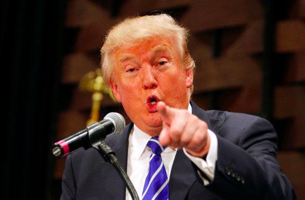 Gli Usa ora tremano Trump parla all'America