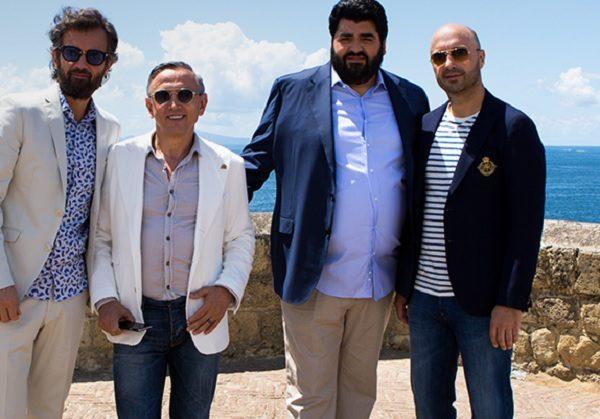 Masterchef a Napoli: questa sera la puntata in tv