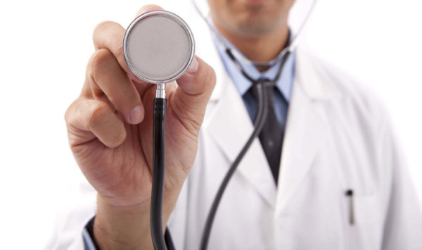 molestie sessuali medico