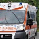Ambulanza Giugliano