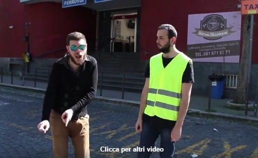 Castelluoni's Karma
