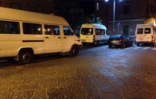 Taxi Collettivi 2