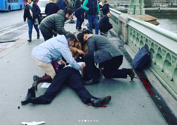 Chi era Khalid Masood, il terrorista autore dell'attentato a Londra