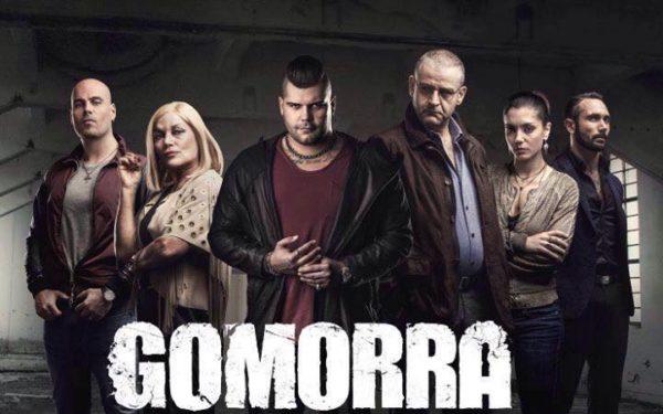 Gomorra 3: la prima immagine ufficiale di Genny