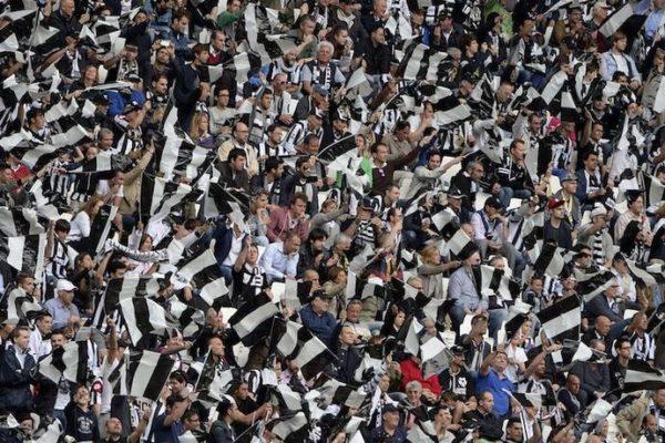 biglietti Juventus Napoli