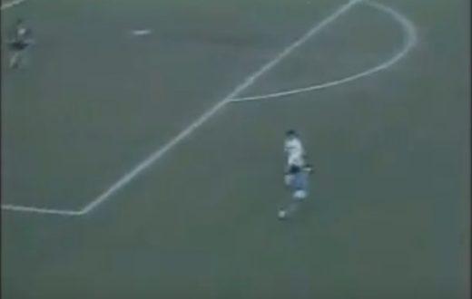 Gol Maradona