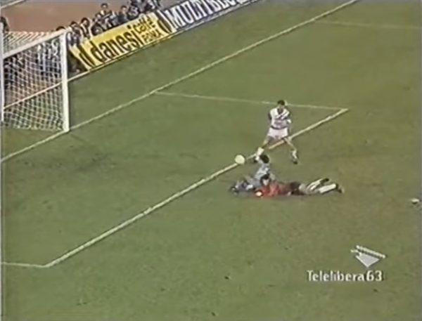 Telelibera63 Maradona