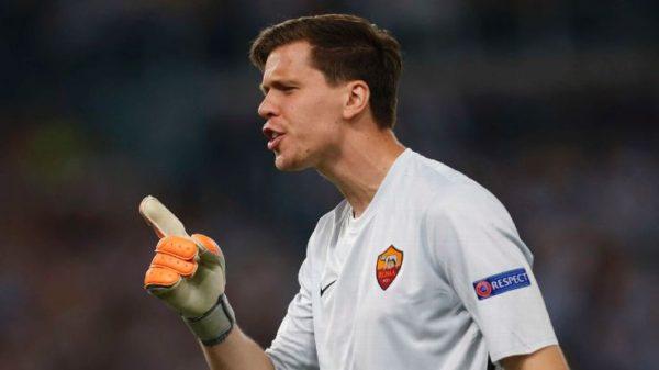Addio Pepe Reina? Per il prossimo campionato arriva Szczesny dalla Roma