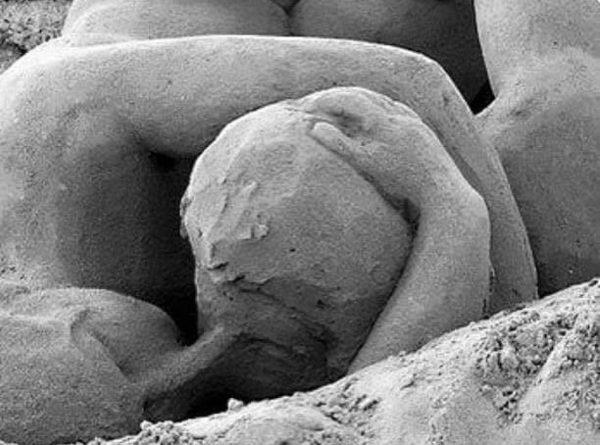 Ricerca: Pompei, analisi Dna cambiano sesso a due vittime eruzione