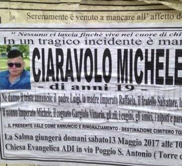 Michele Ciaravolo - Torre del Greco