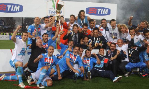 Vittoria Coppa Italia