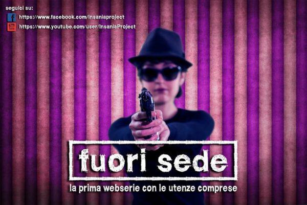 Video. Fuori sede: a Napoli la serie web sugli studenti (e ...