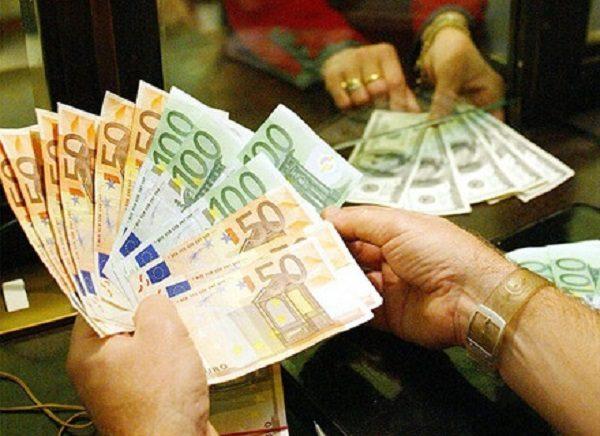 Banconote false, arrestati due spacciatori di euro contraffatti