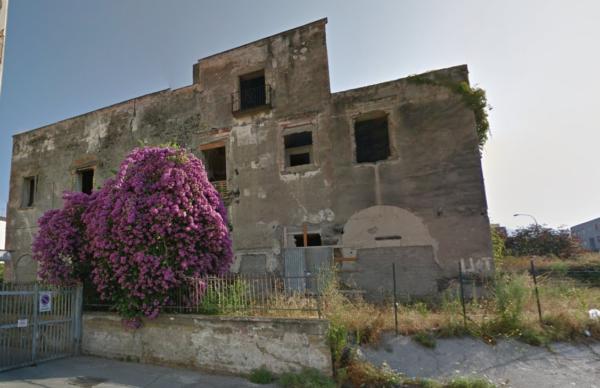 Torre Del Greco Ville All Asta