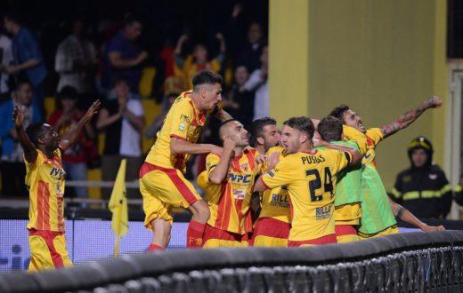 Foto Benevento Calcio