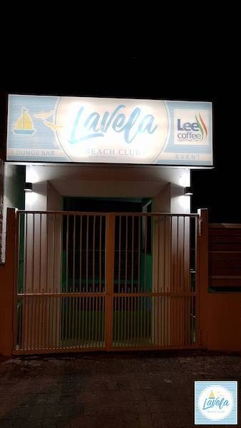 Lavela Beach Club 2