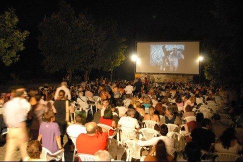 arena Villa Bruno, Cinema intorno al Vesuvio 2017