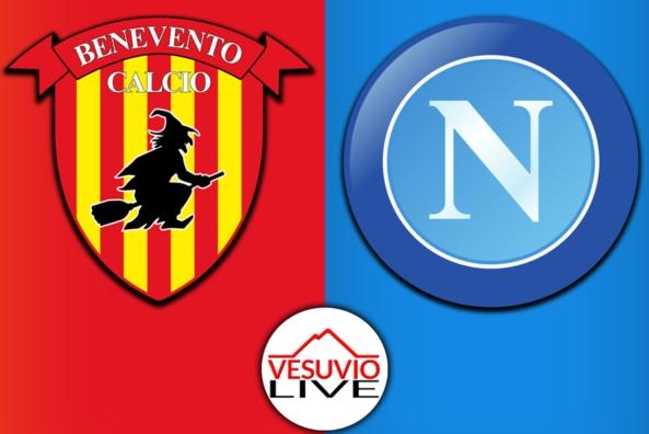 Calendario Benevento Calcio.Serie A 2017 2018 Il Calendario Di Napoli E Benevento Le Date