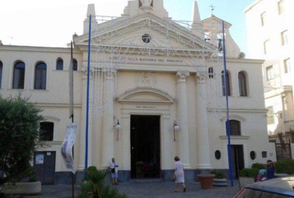Chiesa di Santa Maria del Principio