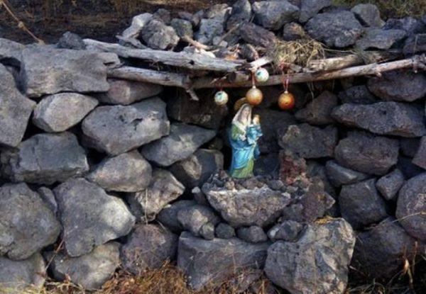 Statua Sant'Anna
