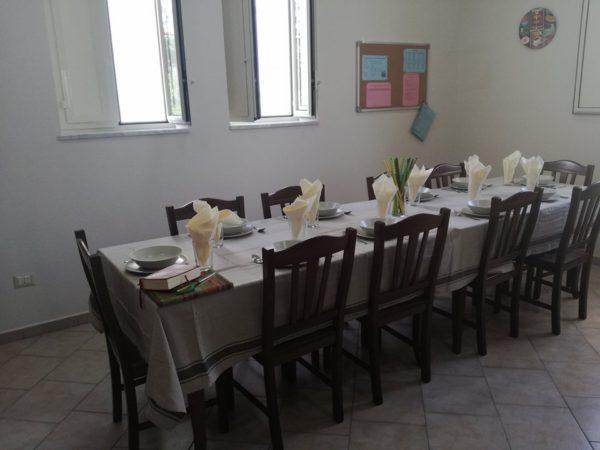 casa famiglia 2, Regione Campania