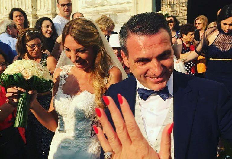 "Matrimonio In Napoletano : Matrimonio tema napoletano video antonio polese ""se una"
