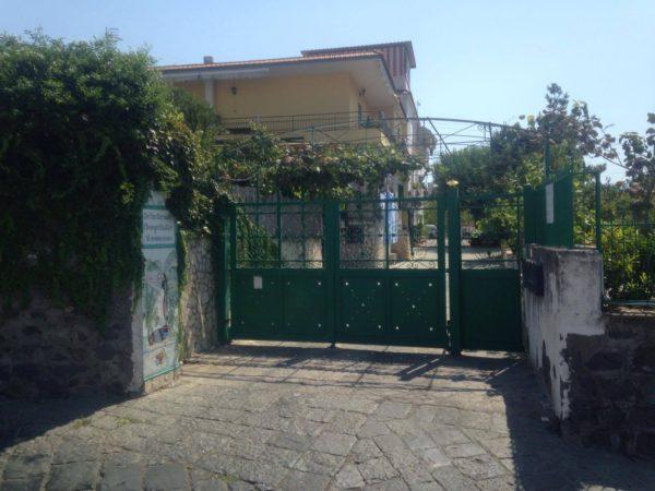 L'ex sindaco Borriello scarcerato: va ai domiciliari