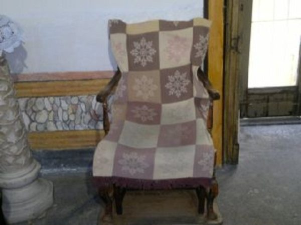 Accomodarsi sulla sedia della fertilità. Santa Maria Francesca