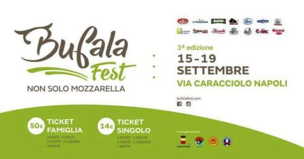 Bufala Fest 2017
