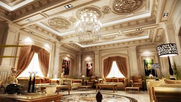 Classico lo stile che rievoca il passato con eleganza e for Casa stile classico