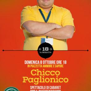 Chicco Paglionico