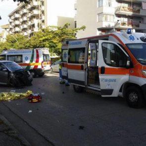 Incidente Santa Maria Capua Vetere