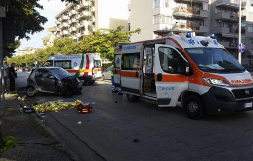 Incidente Santa Maria Capua Vetere
