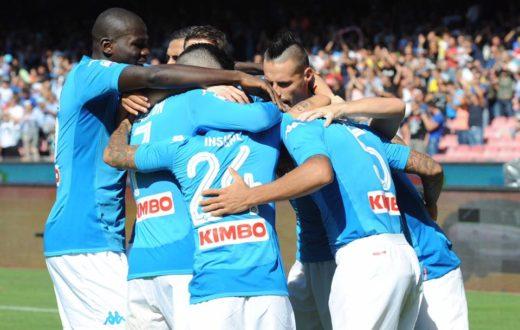 SSC Napoli foto
