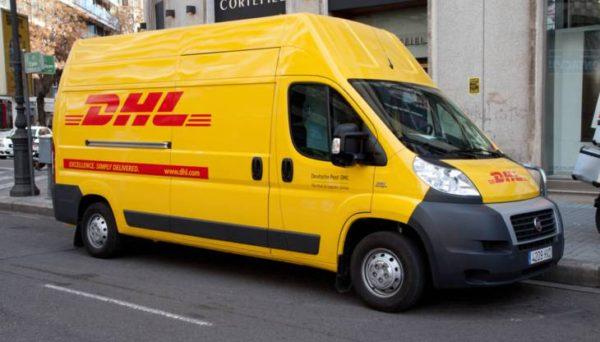 Allarme terrorismo: rubati tre furgoni DHL a Milano