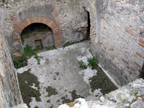 Pompei, aprono al pubblico le terrazze ei quartieri panoramici