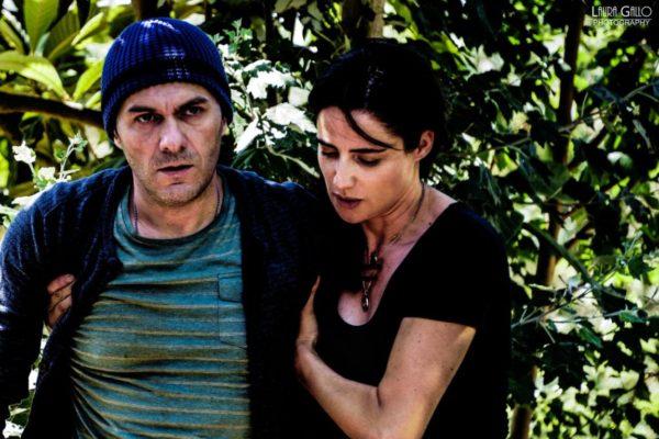 Luisa Ranieri in 'Veleno', torbido viaggio nella terra dei fuochi