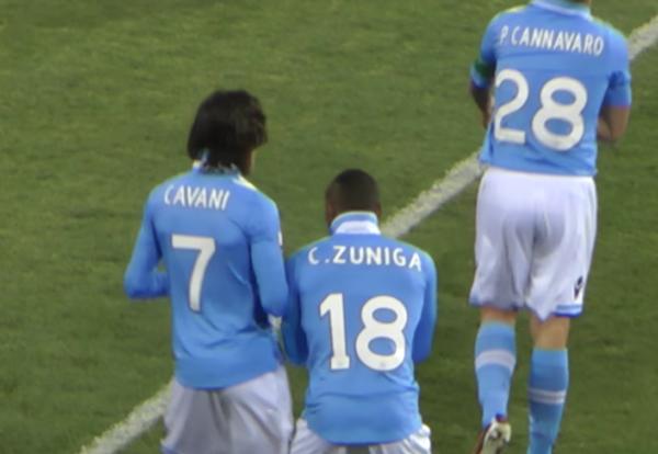Napoli-Inter in streaming e probabili formazioni