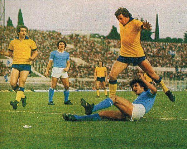 Lutto nel mondo del calcio: a 69 anni muore Peppeniello Massa