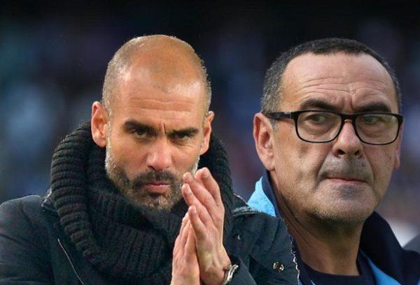 Il City schianta il Napoli, azzurri quasi fuori dalla Champions