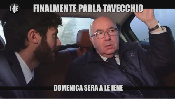 Azzurri eliminati, Tavecchio: