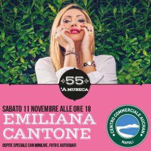 Emiliana Cantone