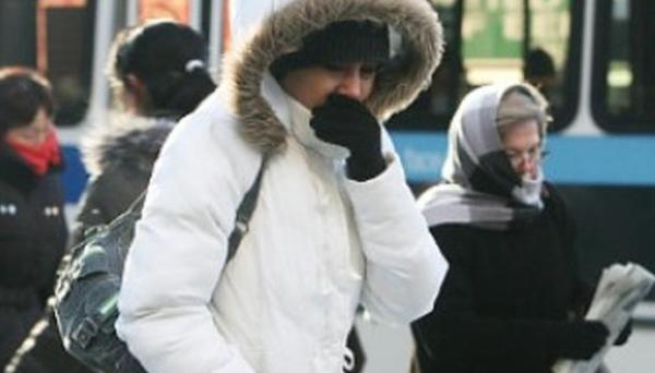 meteo freddo