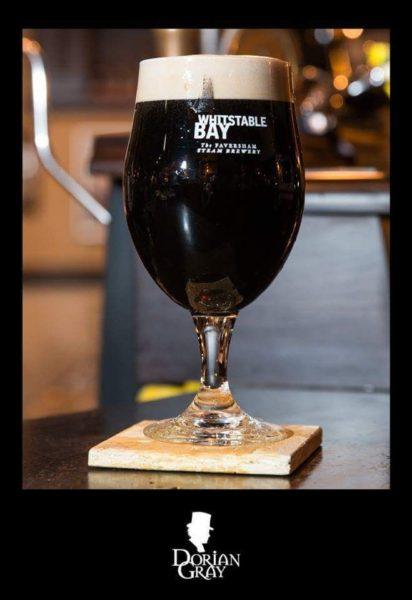 birra scura dorian gray