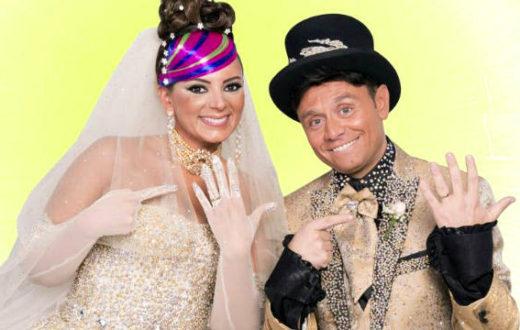 Arteteca - Finalmente Sposi